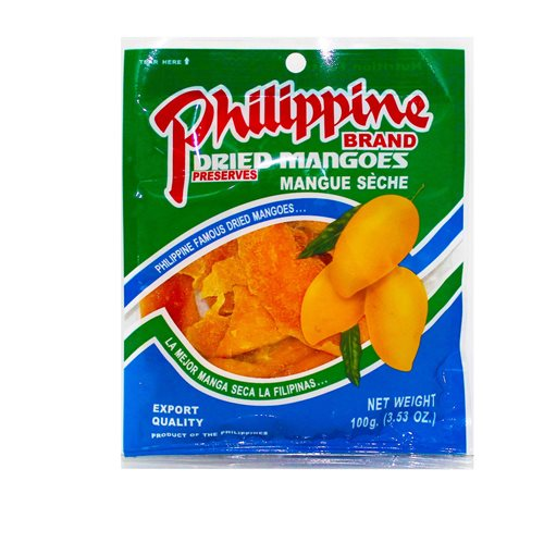 Picture of PH Dried Mango