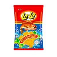 Picture of PH Fish Crackers - Regular