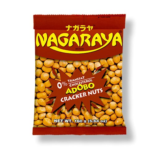 Picture of PH Cracker Nuts - Adobo