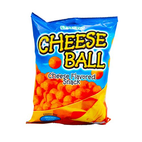 Picture of PH Cheese Ball