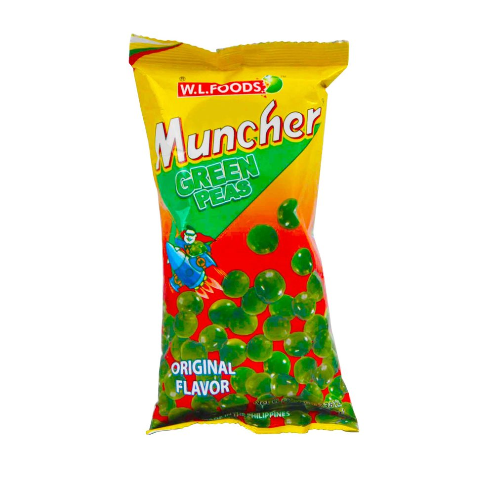 Picture of PH Muncher Green Peas
