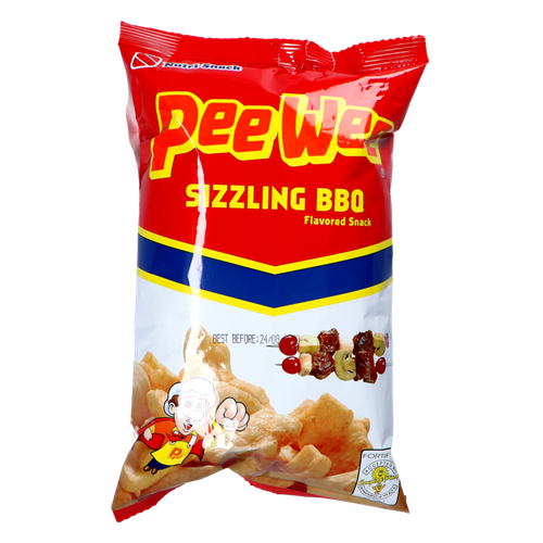 Picture of PH Pee Wee BBQ Flavor