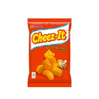 Picture of PH Cheez-it Crackers - Cheese & Ham