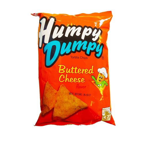 Picture of PH Humpy Dumpy Buttered Cheese