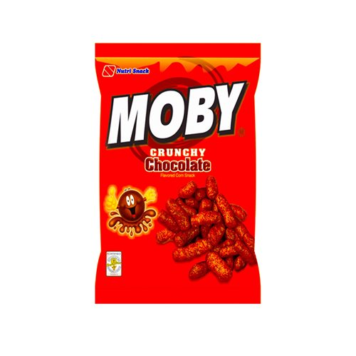 Picture of PH Moby - Crunchy Chocolate