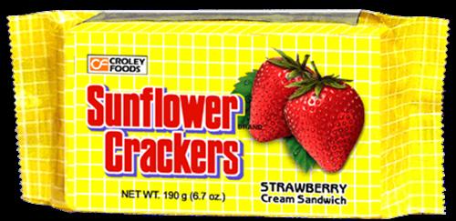 Picture of PH Cream Sandwich - Strawberry Flavour
