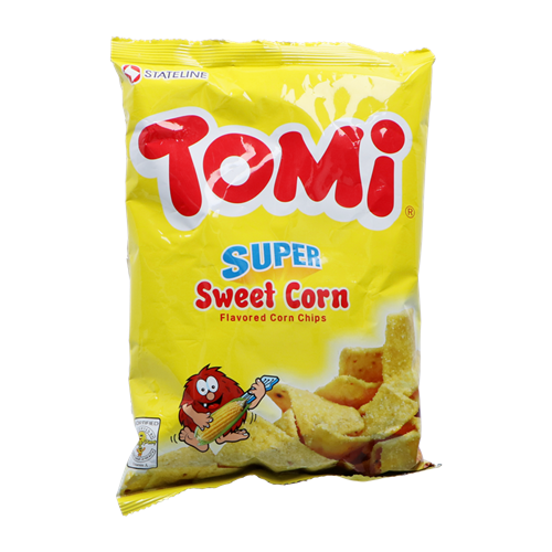 Picture of PH Tomi Super Sweet Corn Chips