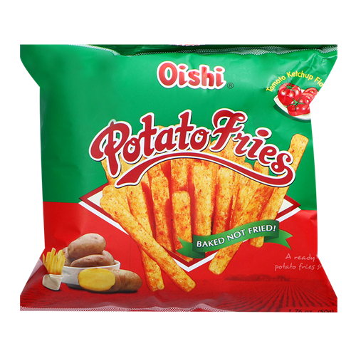 Picture of PH Potato Fries Ketchup Flavour
