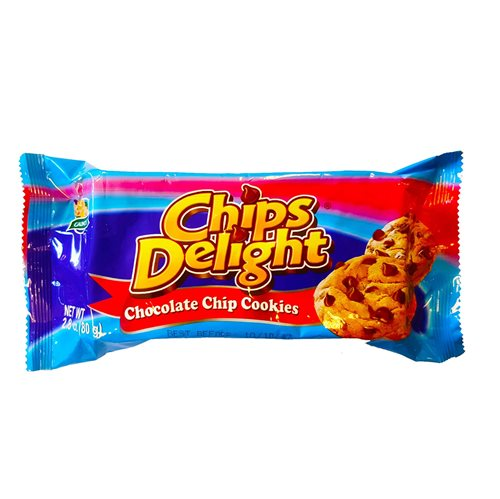 Picture of PH Chocolate Chip Cookies