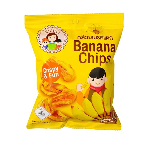 Picture of TH Banana Chips