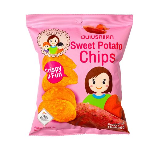Picture of TH Sweet Potato Chips