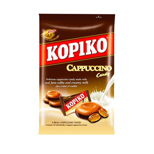 Picture of TH Coffee Candy - Cappuccino