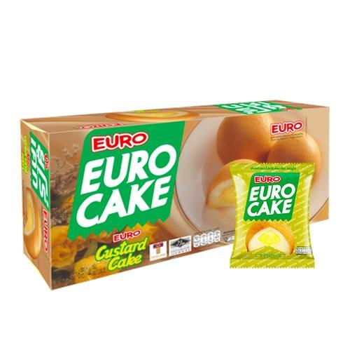 Picture of TH Custard Cake - Original