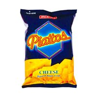Picture of PH Piattos Cheese