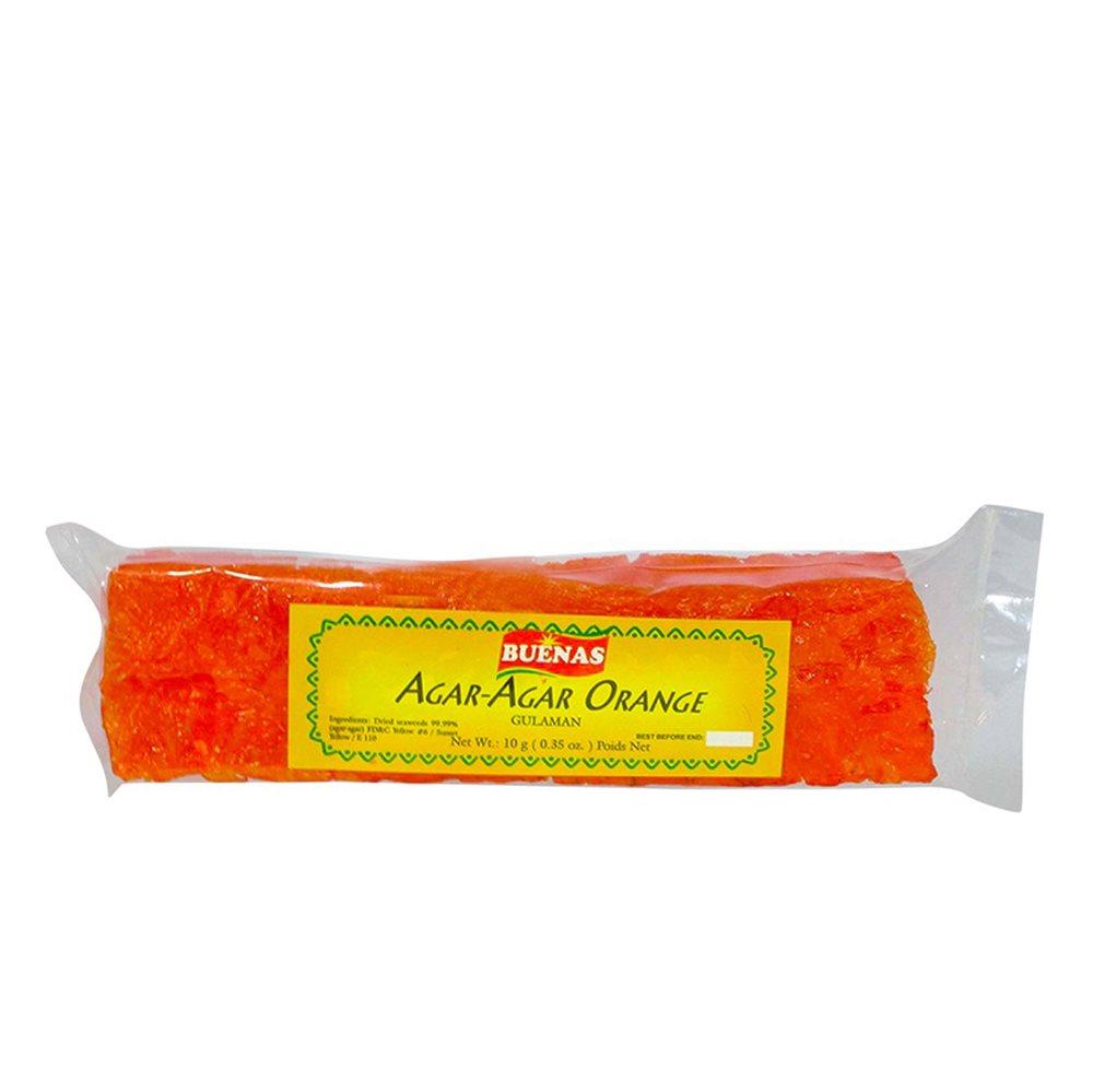 Picture of PH Agar Agar Orange