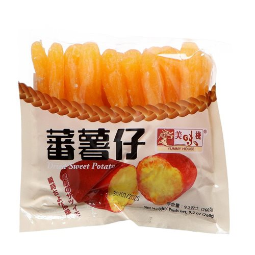 Picture of CN Dried Sweet Potato