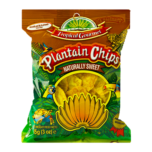 Picture of EC Sweet Plantain Chips