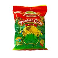 Picture of EC Spicy Plantain Chips