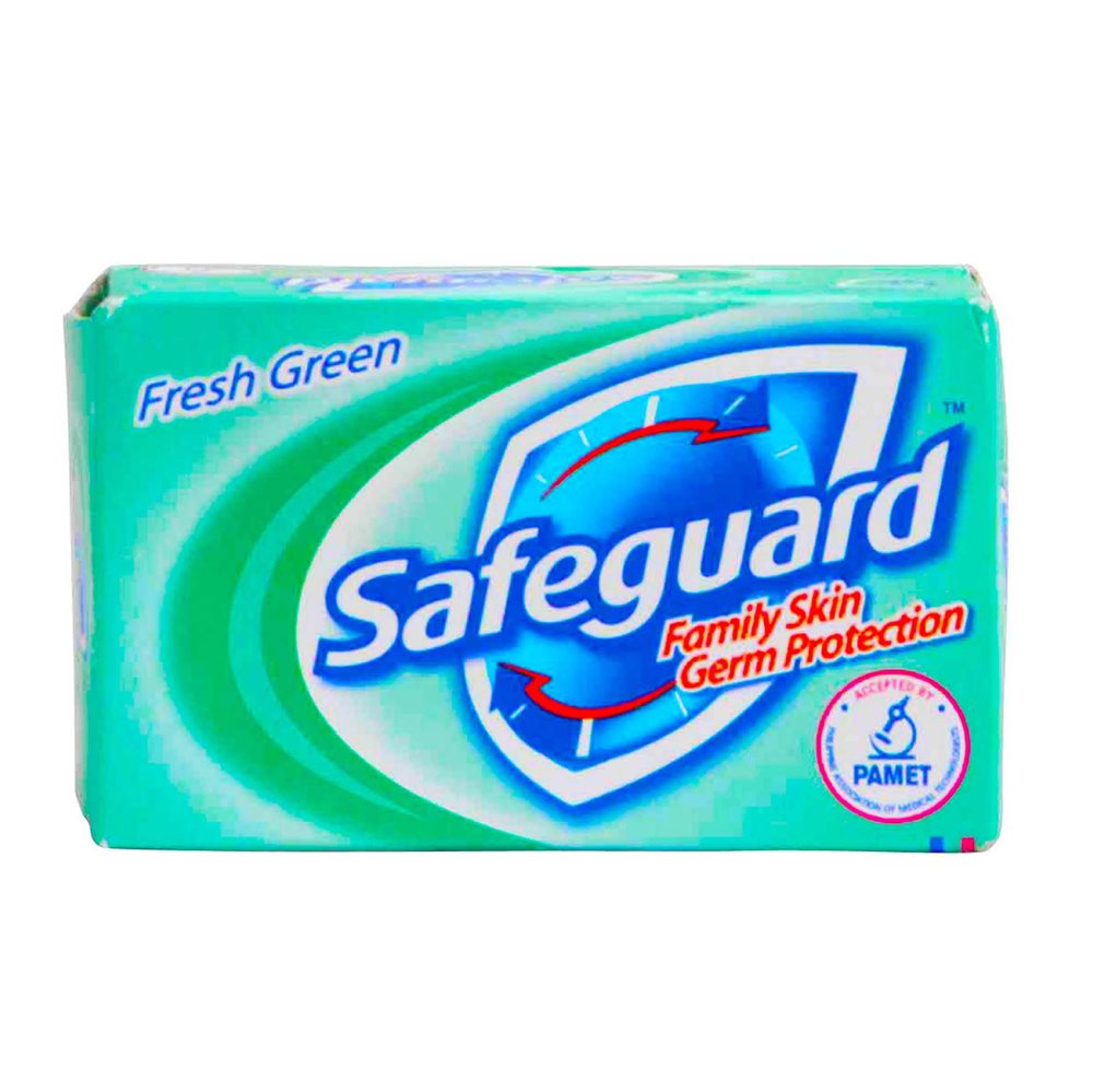 Picture of PH Soap Fresh Green