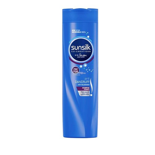 Picture of PH Shampoo Anti Dandruff Blue