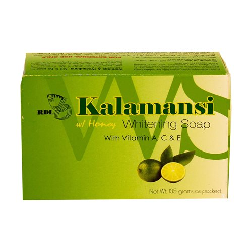 Picture of PH Kalamansi Soap with Honey