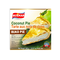 Picture of PH Buko Pie - Storage -18°C