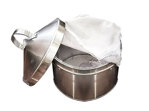 Picture of VN Stainless Steel Pot Set 28cm with Spoon