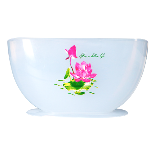Picture of VN Rice Paper Water Bowl 25x13x6cm