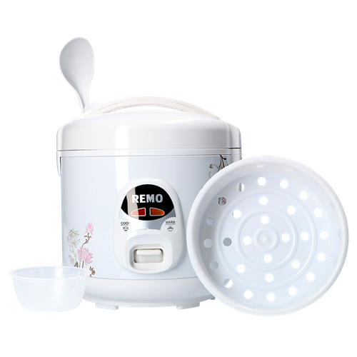 Picture of CN Rice Cooker Fixed Lid 1ltr.