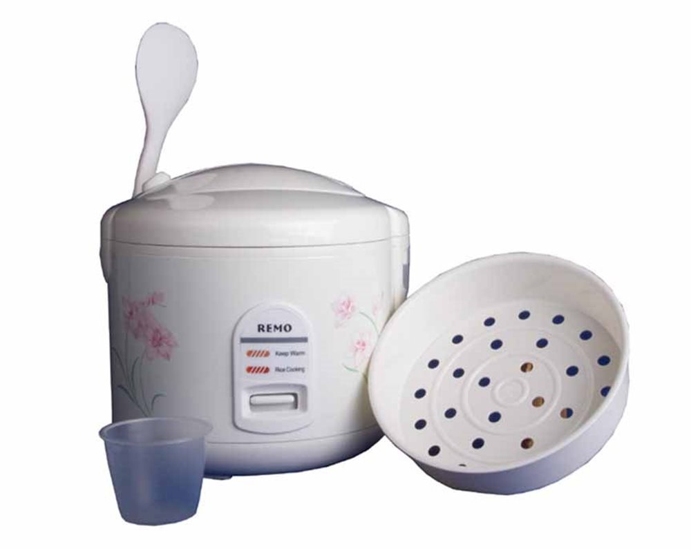 Picture of CN Rice Cooker Fixed Lid 1,2L