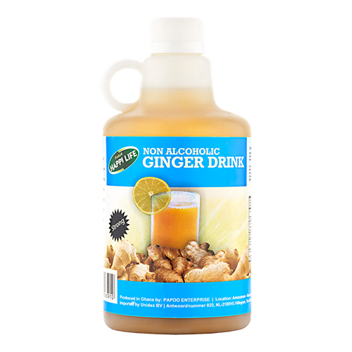 Picture of GH Ginger Drink - Instant Drink