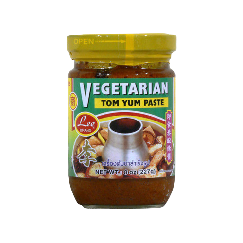 Picture of TH Vegetarian Tom Yum Paste