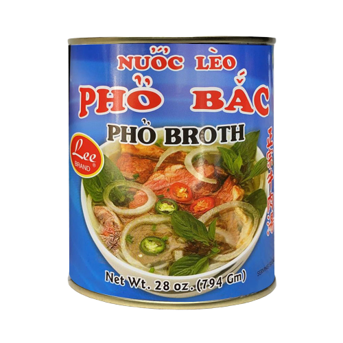 Picture of TH Pho Beef Flavor Broth Mix