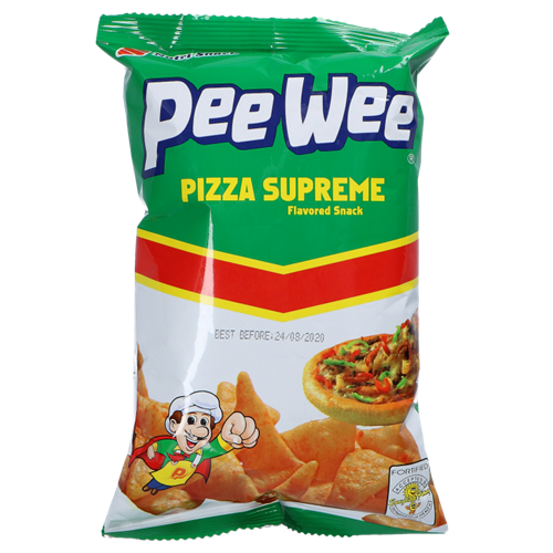 Picture of PH Pee Wee Pizza Flavor