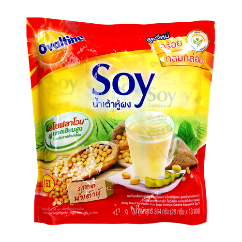 Picture of TH Soy 3 in 1 Instant Powder