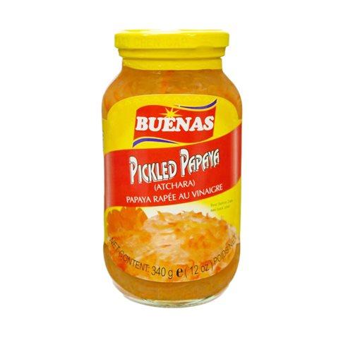 Picture of PH Atsara/Pickled Papaya