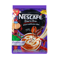 Picture of TH Nescafé Violet - 25% less Sugar