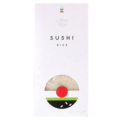 Picture of EU Sushi Rice Selenio Premium