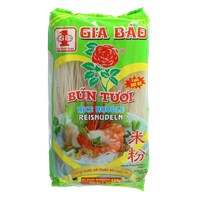 Picture of VN Rice Noodle - Bun Tuoi - 1mm