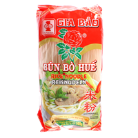 Picture of VN Rice Noodle - Bun Bo Hue - 1,5mm