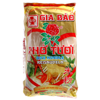 Picture of VN Rice Noodle - Pho Say Moi - 4mm