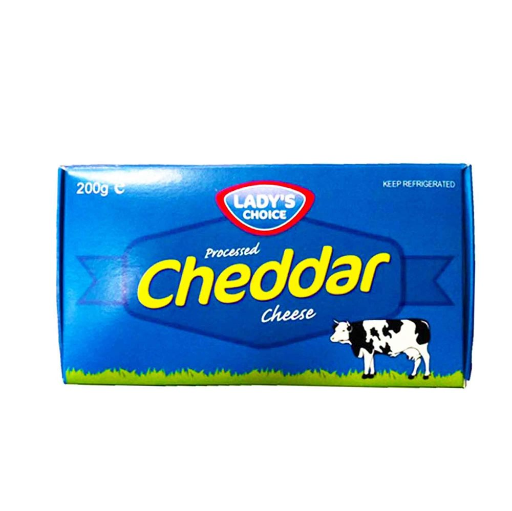 Picture of EU Cheddar Cheese