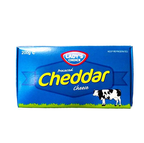 Picture of GB Cheddar Cheese