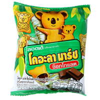 Picture of TH Koala's March Chocolate Biscuit - Small Pack