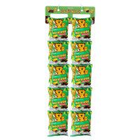 Picture of Koala's March Chocolate Biscuit - Hanging Packs