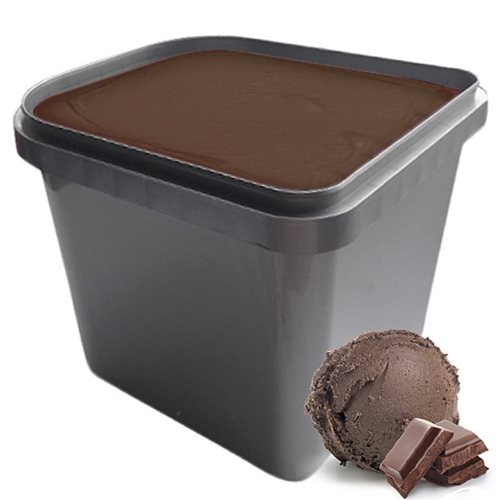 Picture of NL Sorbet Tsokolate (dark chocolate)