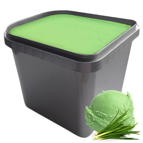 Picture of Icecream Pandan
