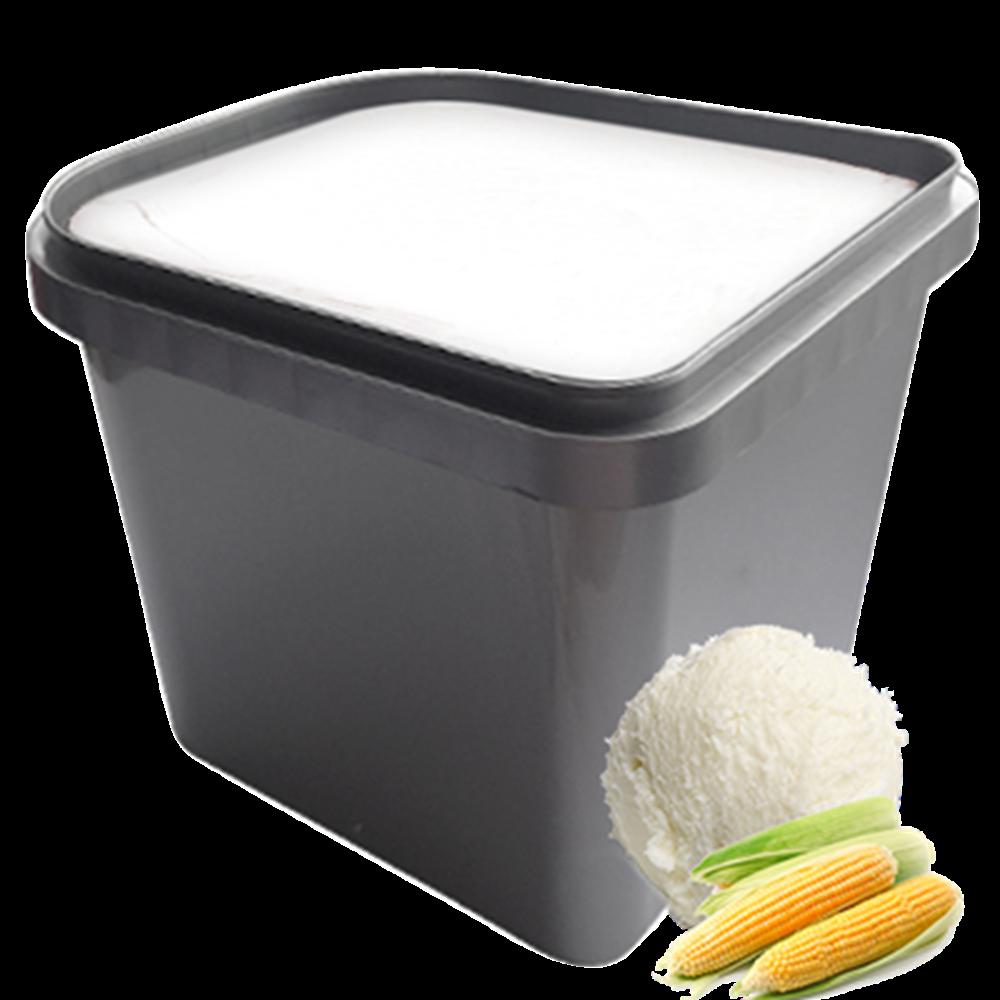 Picture of Icecream Sweet Corn
