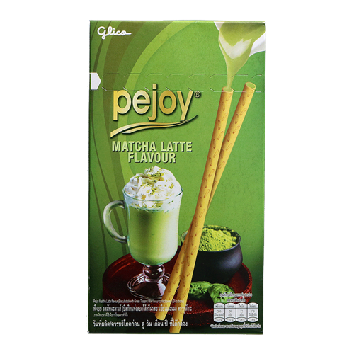 Picture of TH Pejoy Matcha Latte