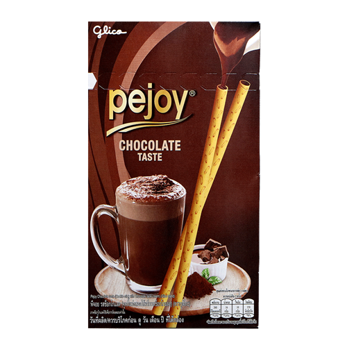 Picture of TH Pejoy Chocolate Taste